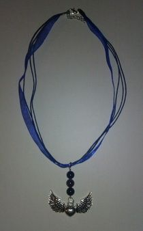 Archangel Michael's Protection Necklace
