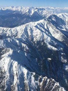 Kashmir Valley, India