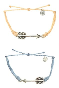 Charm Collection // Pura Vida Bracelets