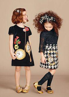 100 модных идей  детская мода 2017 года весна - лето на фото Мода Для  Малышей f92e39a0d89