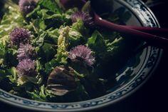 Ranskalainen salaattikastike on varmasti juuri se syy miksi ranskalaiset pysyvät solakoina ja syövät sangollisen salaattia päivässä.