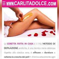 COME FARE LA CERETTA FAI DA TE con lo ZUCCHERO!!! WWW.CARLITADOLCE.COM #Carlitadolce #CarlitaBlog #NuovoPost #CeraDepilatoria #Ceretta #Gambe #Estetista #Depilazione #Naturale #Ecobio #Zucchero #FaiDaTe #CosmeticiNaturali #Bellezza #Donne #Mare #Estate2015 #Costume #Cera ❤http://www.carlitadolce.com/2015/08/come-fare-la-ceretta-fai-da-te-con-lo-zucchero.html❤️