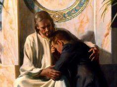 El Perdón nos da la tranquilidad que necesitamos