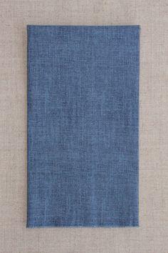 ESGOTADO - NA099 azul mesclado - As cores dos produtos podem sofrer pequenas variações em função do monitor.