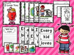 Valentines Math and Literacy Unit COMPLETELY redone -  if you already own the unit you need to go and download the brand new, revised unit. For those of you who don't have it I put it on sale for $5  from now until Monday.