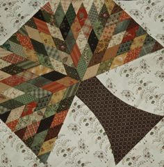 TREE OF LIFE QUILT............PC - no instructions