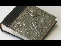 Pewter It Sandy Griffiths - YouTube (bookcover ideas)