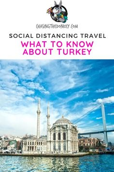 Turkey Travel Blog: Visiting Turkey in 2021 is totally possible and safe. Here are the must-know tips for traveling to Turkey & coronavirus. #COVID19 #Coronavirus #Turkey #TurkeyTravel
