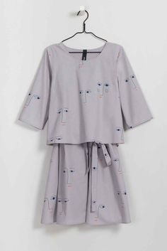 Kowtow outfit