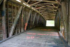 humpback bridge covington va photo - I cant picture cars crossing this bridge.