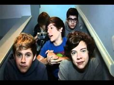 One Direction Video Diary - week 9 - X Factor