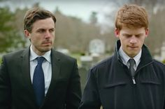 Manchester By the Sea (November 18)
