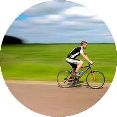 Sykl opp Lurdalen forbi gården Nedre Lurdalen og opp en bakke. Ta inn skogsbilveien inn til høyre og kryss elva. Etter 7 -800 meter tar man til høyre og fortsetter sørover til skogsbilveien... Golf Courses, Bicycle, Activities, Summer, Bike, Bicycle Kick, Bicycles