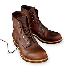 red wing heritage shoes