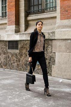 INSPÍRATE: El estilo de Caroline Issa y un DIY sorpresa! | El Blog de SecretariaEvento