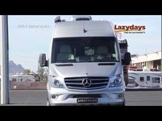 Airstream RV Motorhomes for sale  http://www.lazydays.com/rvs/airstream