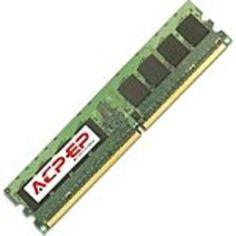 AddOn AM266DR2/1GB Memory - 1 GB - DIMM 184-pin - DDR - 266 MHz / PC2100 - registered - ECC