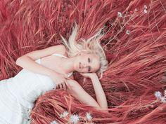 Kate Ryan - Greg Sorensen for Never Underdressed