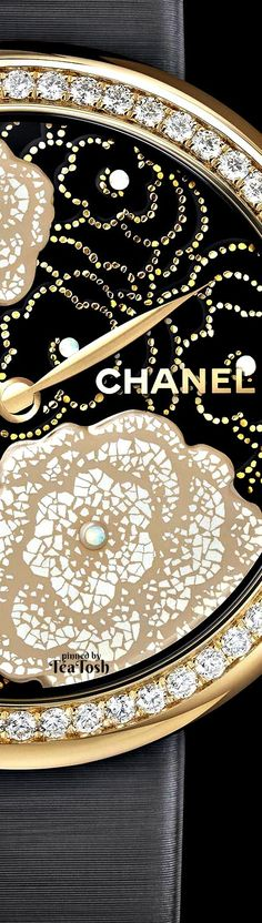 ❇Téa Tosh❇ Chanel