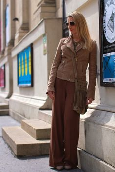 Your Outfit Today Asos, August 25, Leather Jacket, Ring Engagement, Brown, Coat, Dubai, Mango, Jackets