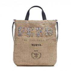 FEED Kenya Bag | Provides 370 school lunches for children in Kenya.