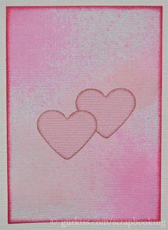 ATC - Hjärta / Heart