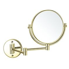 Glimmer Nameeks AR7707O3x Wall Mounted Makeup Mirror 42 L x 8 W >>> Be sure to check out this awesome product.