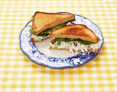 Make This Tasty Version of Chicken Salad for Lunchthepioneerwoman Pioneer Woman Recipes, Pioneer Women, Chicken Salad Recipes, Chicken Salads, Chicken Feed, Keto Chicken, Healthy Chicken, Salad Ingredients, Cooking Recipes