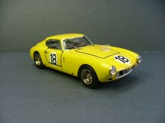 Ferrari 250 GT LM 1959 006