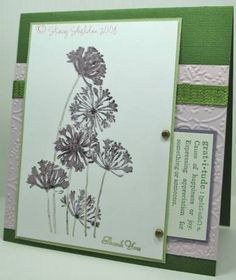 Gratitude Thank-You { Wish rak Image} by JBgreendawn - Cards and Paper Crafts at Splitcoaststampers