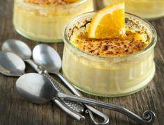 PORTAKALLI KREM BRULE TARİFİ  Portakal kabuğu rendesinin de ayrı bir lezzet kattığı Krem Brule tarifini denemek isteyenler tarimize buyrun. http://www.sosyetikcadde.com/portakalli-krem-brule/