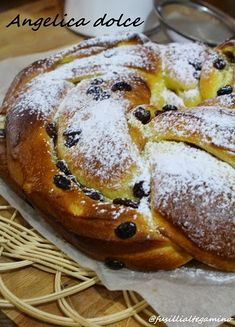 Sweet Cakes, Allrecipes, French Toast, Pizza, Sweets, Breakfast, Desserts, Food, Ricotta