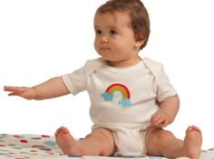 First photo/going home bodysuits from the lovely Frugi. Available in rainbow, sunshine daisy and magic car patterns. Going Home, Camilla, First Photo, Bodysuits, Children, Kids, Organic Cotton, Daisy, Sunshine