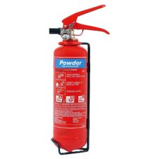 Fire Extinguisher Dry Powder (0.6kg) Tractor Parts, Fire Extinguisher, Powder, Face Powder