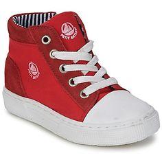 Ψηλά Sneakers Petit Bateau SIMB - http://paidikapapoutsia.gr/psila-sneakers-petit-bateau-simb-7/