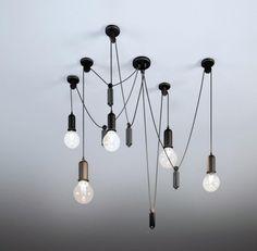 shilo. modern lamp.