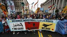 There is another reason the Dakota Access Pipeline is going through the Standing Rock Reservation instead of going through another more densely populated area.