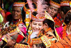 The Kalashas Photo by Fahad Badar Bhatti -- National Geographic Your Shot