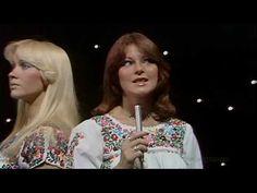 "ABBA : Fernando (Top Of The Pops) - ""corny but beautiful"":)"