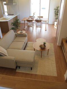 Home Room Design, Loft Design, Living Room Designs, Bedroom Minimalist, Minimalist Apartment, Japanese Home Decor, Japanese House, Muji Home, Minimal House Design