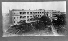 Hospital in Malta Wellcome - St. Edward's College, Malta - Wikipedia, the free encyclopedia Royal Engineers, World War I, Malta, Saints, Hospitals, Louvre, Medical, College, Military