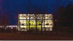 Het vernieuwde kantoor van goedefroo+goedefroo architecten met FEBELCEM