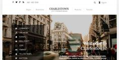 Joomleros | Comunidad: S5 Charlestown v1.0 j3x (1/1)