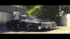Wiz Khalifa & Ty Dolla $ign - Post Up [Music Video]