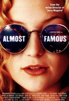 あの頃ペニー・レインと Almost Famous (2000) ★