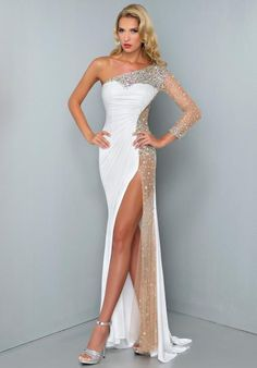 Landa G908 at Prom Dress Shop