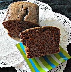 Chocolate Chai Tea Cake by CookieCircles on Etsy, $8.50