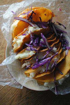 14 Amazing Taco Recipes to Celebrate National Taco Day