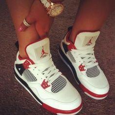 I love Jordan's but I am too white to wear them UGHH