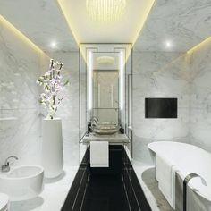Zdjęcie numer 6 w galerii - Wieżowiec Libeskinda: wysublimowane wnętrza w niezwykłym budynku